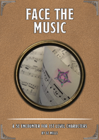 Face the Music - 5e Encounter