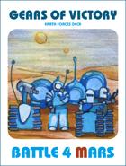 Battle4Mars - deck GEARS OF VICTORY