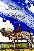 Artisans Odyssey Playtest