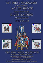 River Riders. Anglo-Danes 1015-1070. C&C - DBA2.2 adaptation