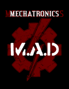M.A.D - Mechatronics Expansion