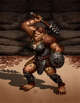 RPG Stock Art: Bugbear Brute