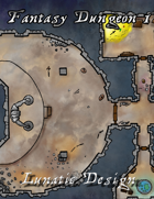 Fantasy Map Series 1