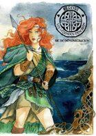 Ardri - Les Légendes d'Enorhim - Kit de découverte