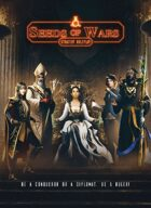 Seeds of Wars: Strategy Roleplay