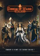 Seeds of Wars: Jeu de Rôle Stratégique