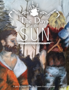 The Days of the Sun
