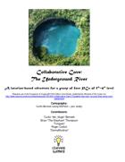 Collaborative Cave - The Underground River