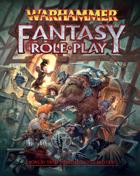 Warhammer RPG 4 ed.