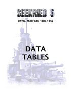 SEEKRIEG 5 - Data Tables