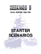 SEEKRIEG 5 - Starter Scenarios