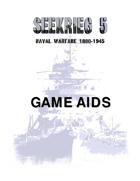 SEEKRIEG 5 - Game Aids