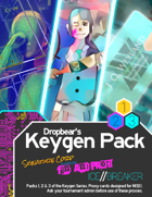 Dropbear's Keygen Pack - Giga Bundle