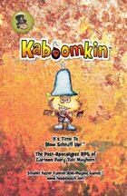 Kaboomkin™