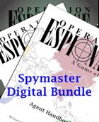 Operation Espionage: Spymaster Digital Bundle [BUNDLE]