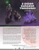 A Dozen Dungeon Treasures