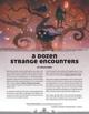 A Dozen Strange Encounters