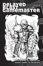 Delayed Blast Gamemaster #2