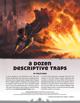 A Dozen Descriptive Traps