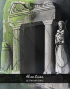 Stock Art: Elven Ruins