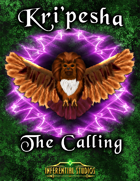 Kri'pesha: The Calling