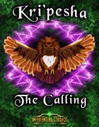 Kri'pesha: The Calling