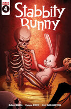 Stabbity Bunny #4