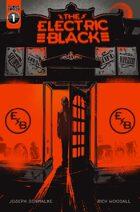 Electric Black #1