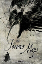 Forever Maps TPB #1