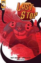 Last Stop #1
