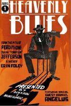 Heavenly Blues #1