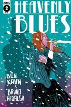 Heavenly Blues #2