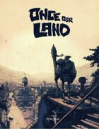 Once Our Land TPB #1