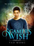 A Gamer's Wish: Book 1 in the Hidden Wishes series