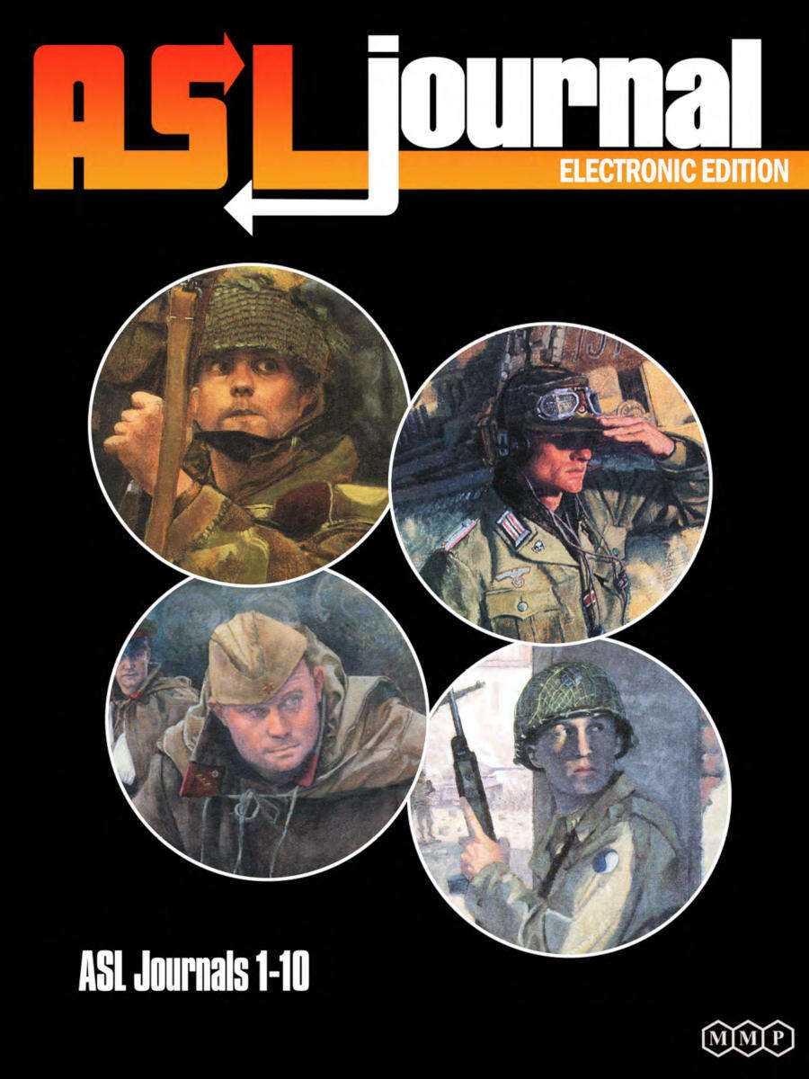 ASL Journal Bundle