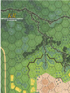 Kakazu Ridge HASL Map