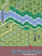 Primosole Bridge HASL Map