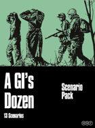 A GI's Dozen