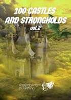 100 Castle & Stongolds vol.2
