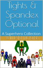 Tights & Spandex Optional