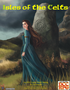 Isles of the Celts