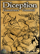 Diception: Gamblers Gambit