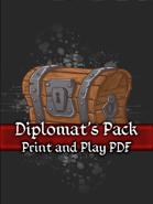 Diplomats Pack PnP Cards