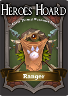 The Decks of the Heroes Hoard: Ranger
