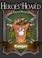 The Decks of the Heroes Hoard: Ranger