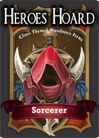 The Decks of the Heroes Hoard: Sorcerer