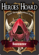 The Decks of the Heroes Hoard: Sorcerer