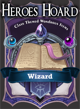 The Decks of the Heroes Hoard: Wizard