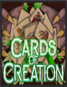 Cards of Creation