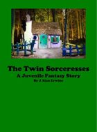 The Twin Sorceresses